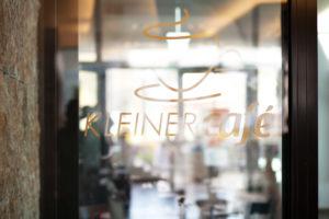 Kleiner Cafe Grossklein 2
