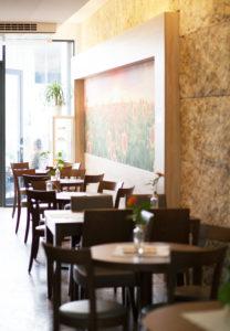 Kleiner Cafe Grossklein 4